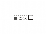 Logo for TRAFFIC BOX